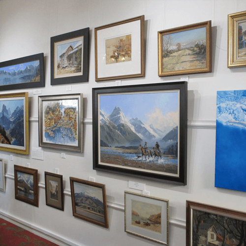 Arrowtown Gallery