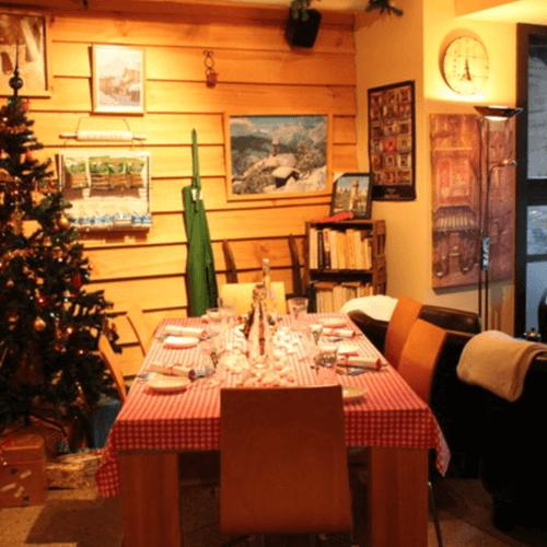 Bonjour French Café